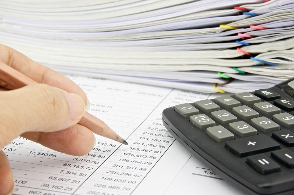 przechowywanie dokumentów księgowych