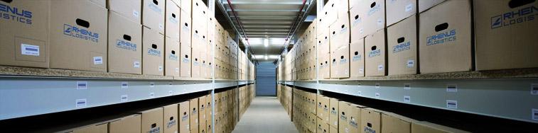 archiwizacja danych osobowych