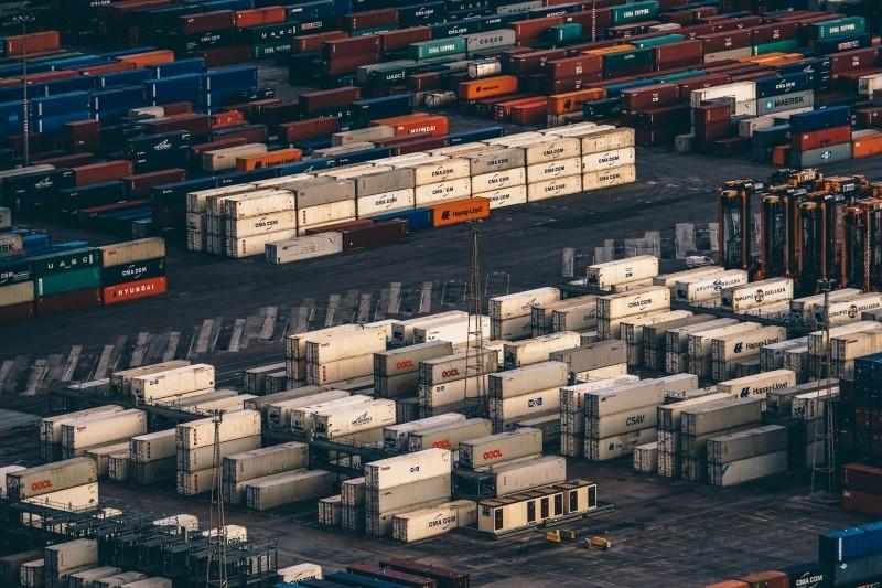 cargo logistyka
